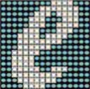 Resolución de pixeles virtuales