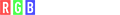 Logo RGB Tronics
